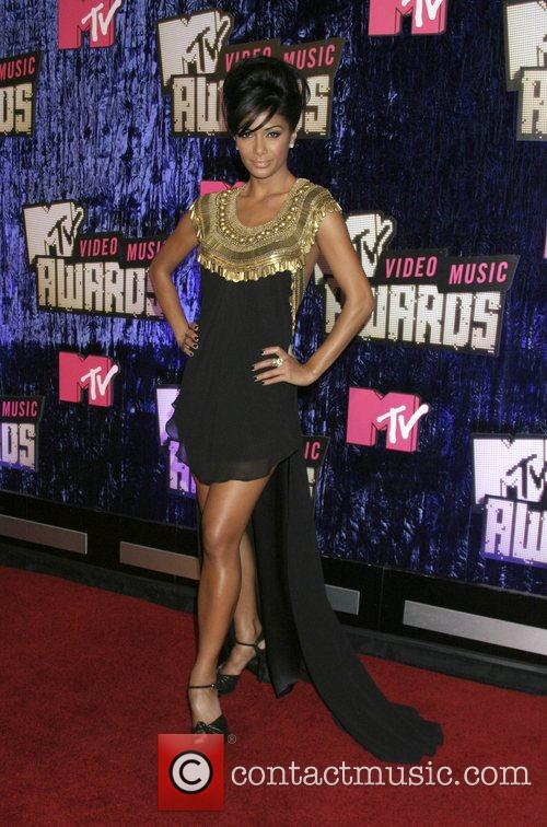 Nicole Scherzinger, Las Vegas and MTV 1