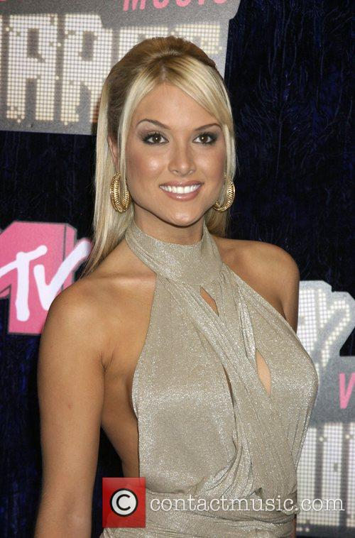 Tara Conner, Las Vegas, MTV, MTV Video Music Awards