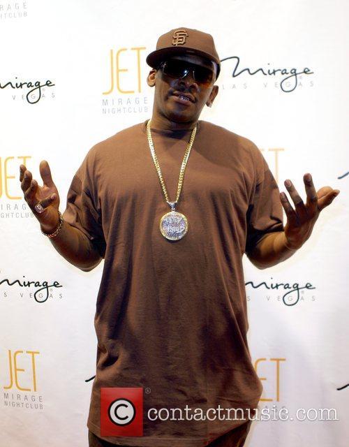 Petey Pablo, Las Vegas, Mtv and Timbaland 1