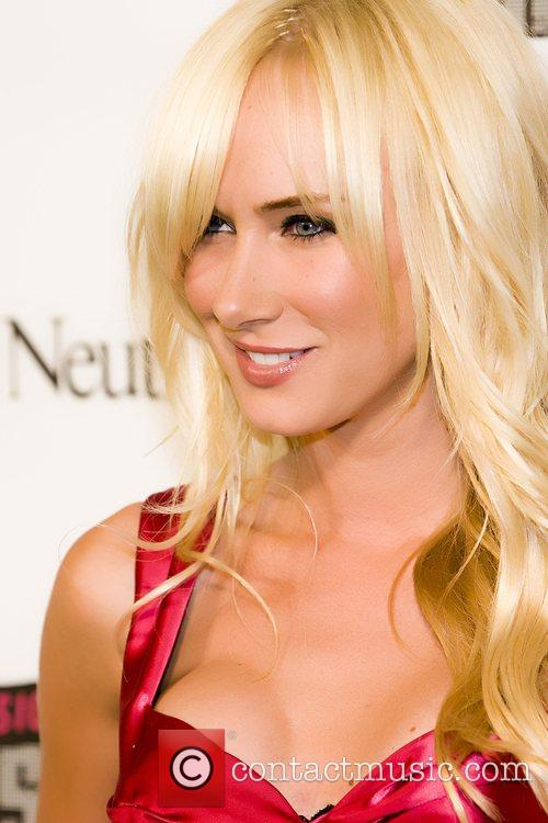 Kimberly Stewart and Las Vegas 1