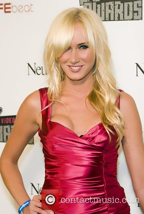 Kimberly Stewart and Las Vegas 4