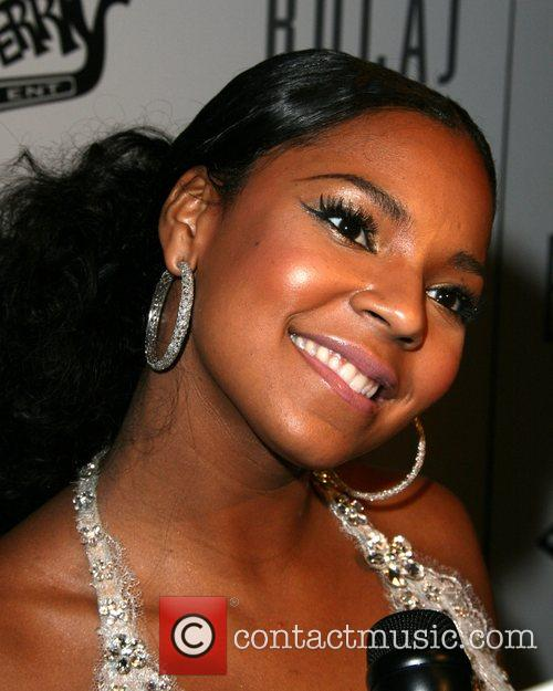 Ashanti, Las Vegas and Mtv 4
