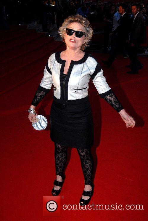 Debbie Harry 8