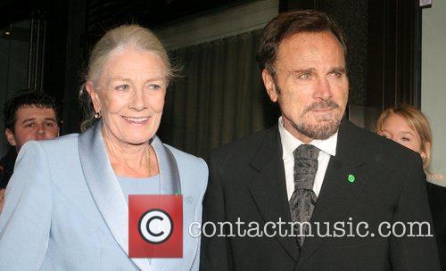 Franco Nero Vogue Pre BAFTA Party  held...