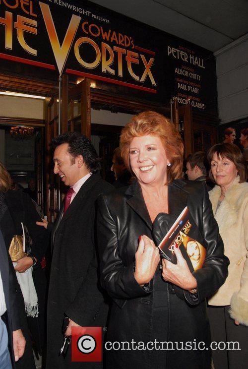 The Vortex at the Apollo Theatre - Press...