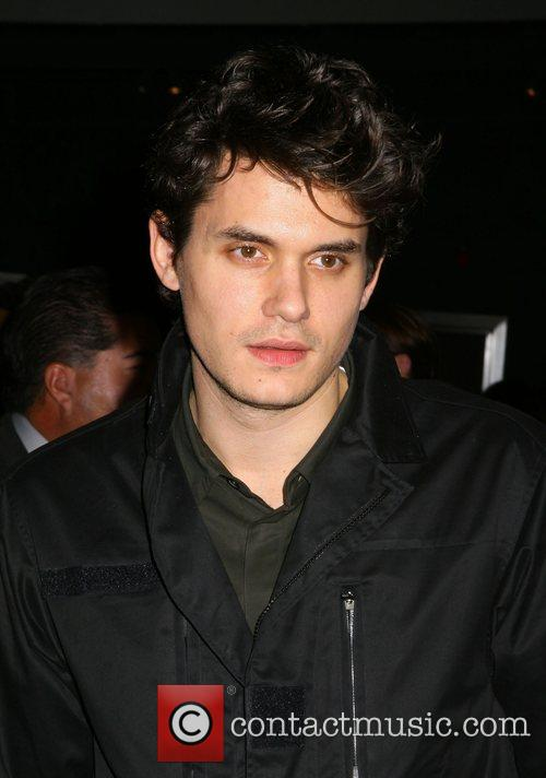 John Mayer Premiere of 'Walk Hard: The Dewey...