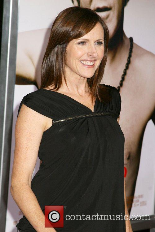Molly Shannon, Grauman's Chinese Theatre