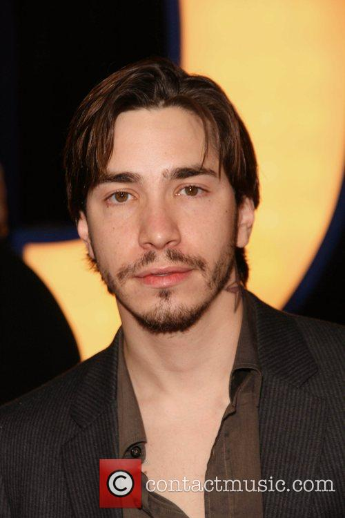 Justin Long  Premiere of 'Walk Hard: The...