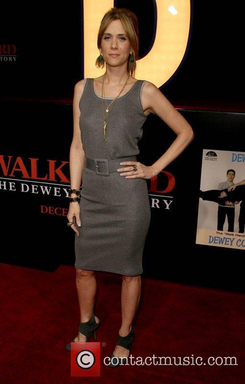 Kristen Wiig  Premiere of 'Walk Hard: The...