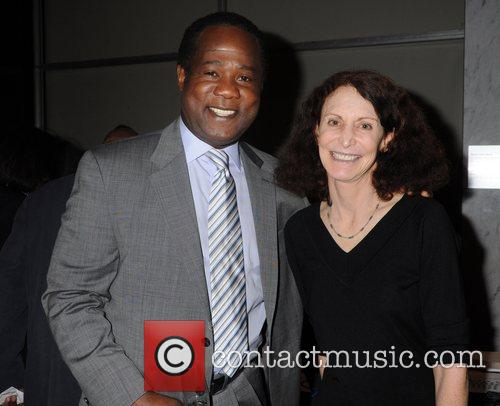 Isiah Whittock Jr and Jane Golden The Philadelphia...