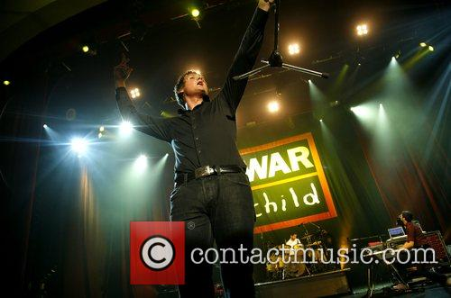 War Child Concert at Carling Academy Brixton