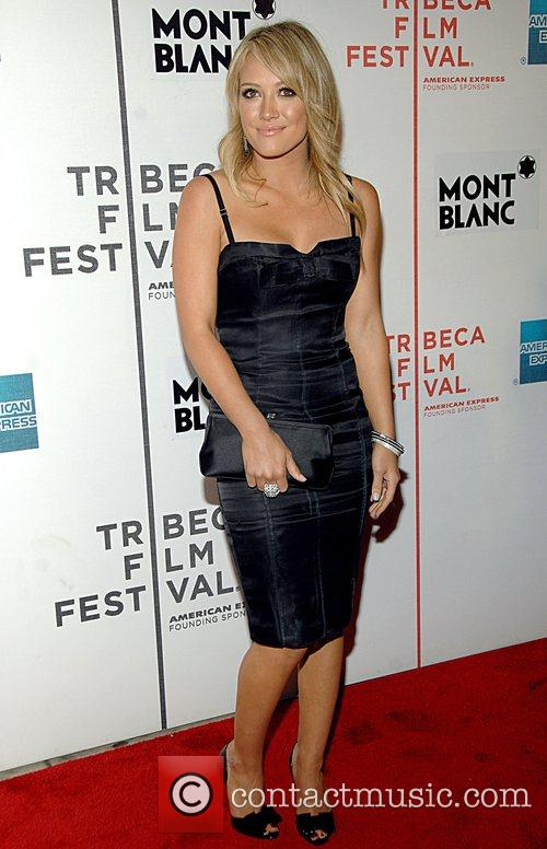Hilary Duff 15