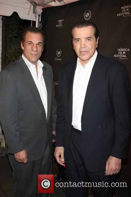 Robert Davi and Chazz Palminteri 2