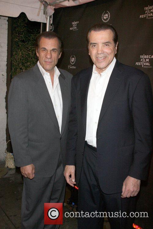Robert Davi and Chazz Palminteri 1