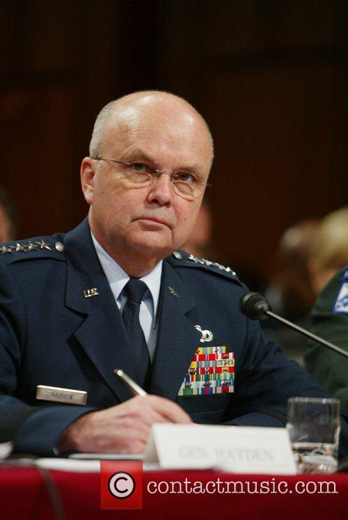 The Select Intelligence Committee held a hearing on...