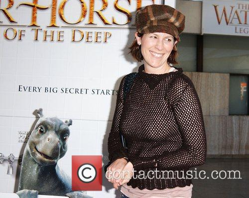 Annabeth Gish 'The Water Horse: Legend of the...