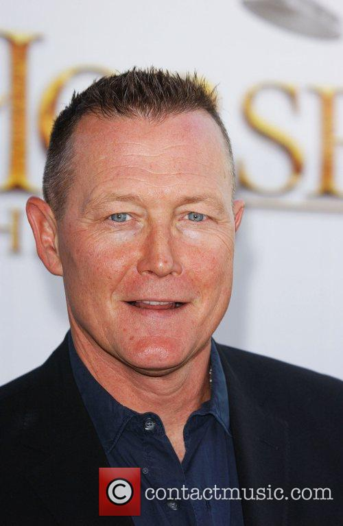 Robert Patrick 'The Water Horse: Legend of the...