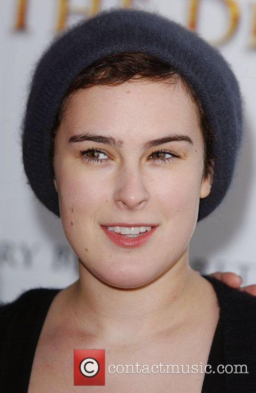 Rumer Willis 'The Water Horse: Legend of the...