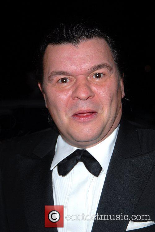 Jamie Foreman Water Rats Annual Ball held at...