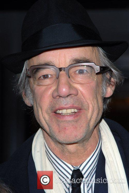 Roger Lloyd Pack Water Rats Annual Ball held...