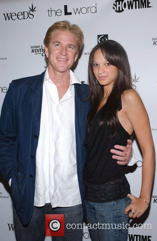 "SHOWTIME and Fred Segal Fun host ""Weeds"" Season..."