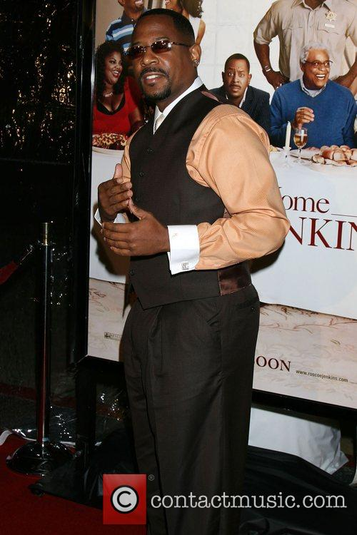 Martin Lawrence 5