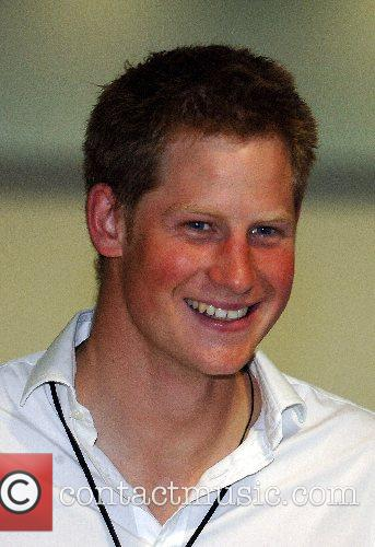 Prince Harry 18