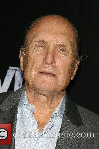 Robert Duvall New York Premiere of 'We Own...