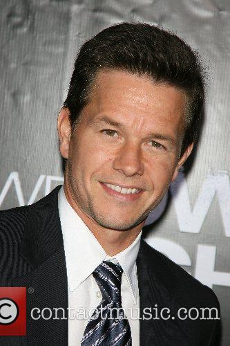 Mark Wahlberg New York Premiere of 'We Own...