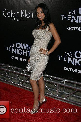 New York Premiere of 'We Own The Night'...