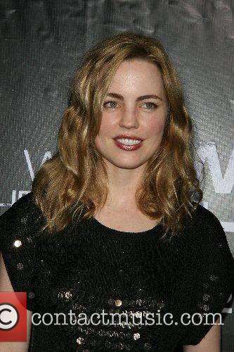 Melissa George New York Premiere of 'We Own...