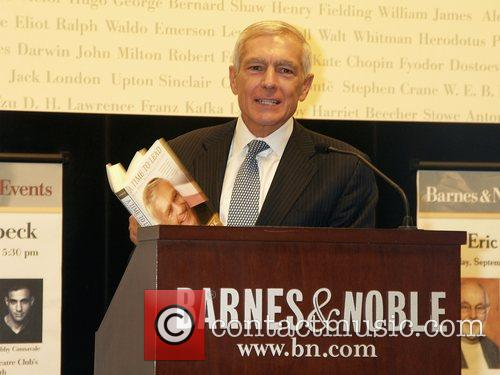 General Wesley Clark in-store discussion and signing for...