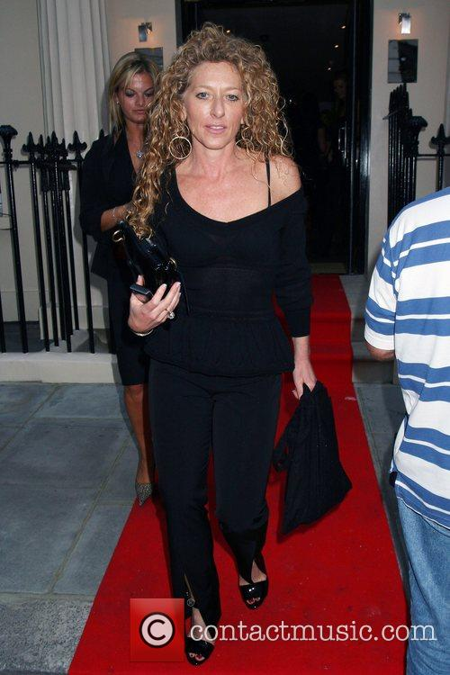 Kelly Hoppen Westfield London and British Fashion Council's...