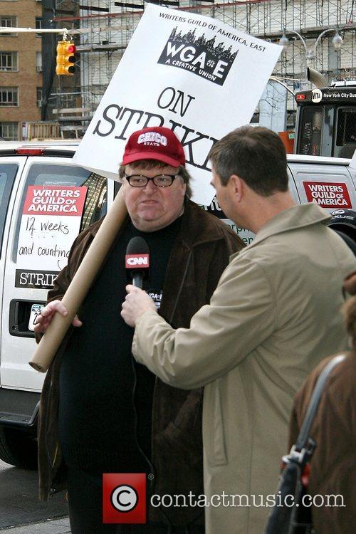 Michael Moore 4