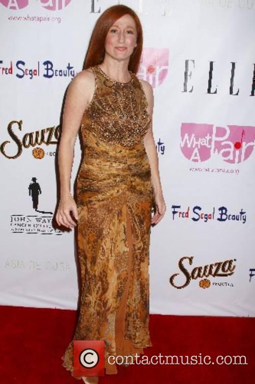 Vicki Lewis 'What A Pair! 5' celebrity concert...
