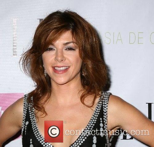 Amy Pietz 'What A Pair! 5' celebrity concert...