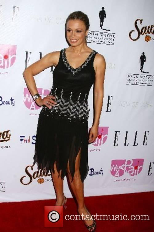 Valarie Pettiford 'What A Pair! 5' celebrity concert...