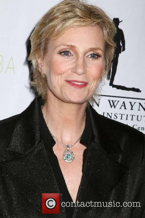 Jane Lynch 'What A Pair! 5' celebrity concert...