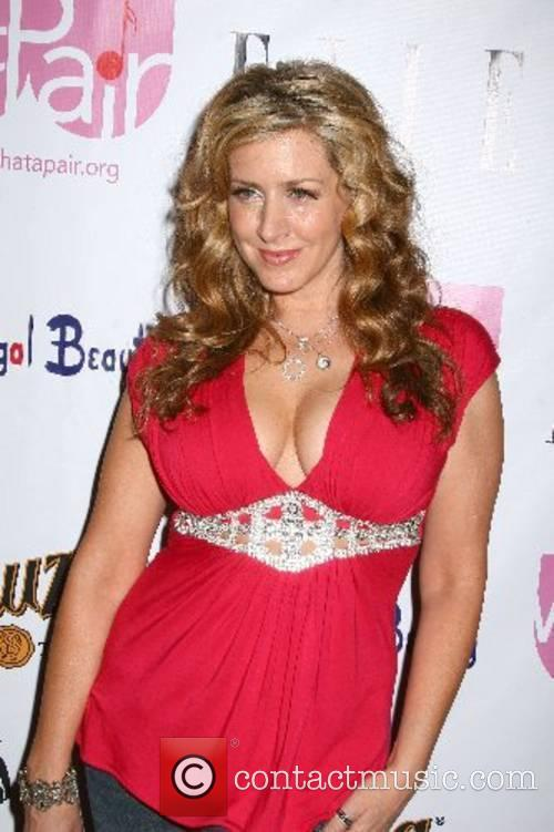 Joely Fisher 'What A Pair! 5' celebrity concert...