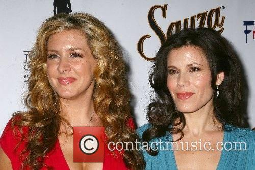 Joely Fisher and Tricia Leigh Fisher 'What A...