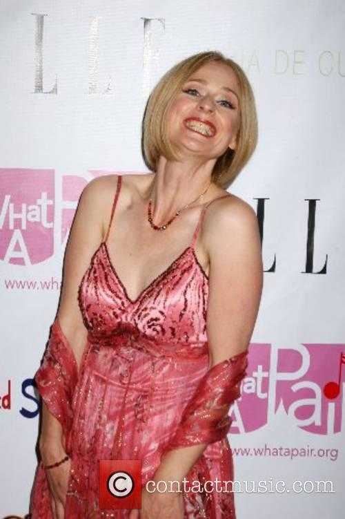 Julia Fordham 'What A Pair! 5' celebrity concert...