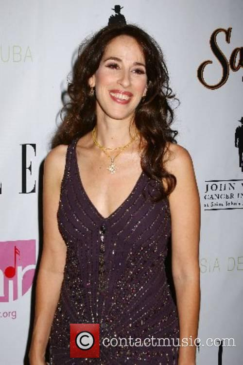 Maggie Wheeler 1