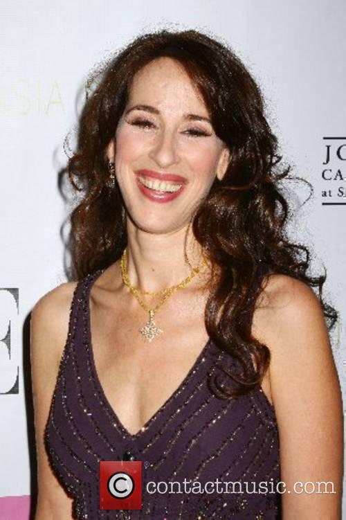 Maggie Wheeler 'What A Pair! 5' celebrity concert...