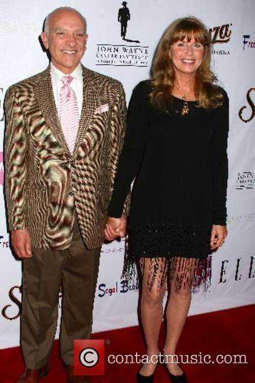 Marcia Strassman and Robert Collector 'What A Pair!...