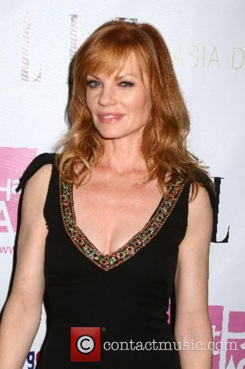 Marg Helgenberger 'What A Pair! 5' celebrity concert...