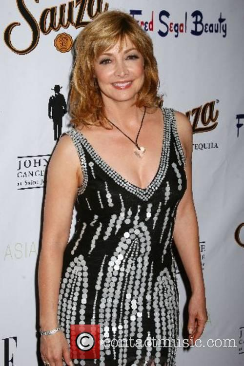 Sharon Lawrence 'What A Pair! 5' celebrity concert...