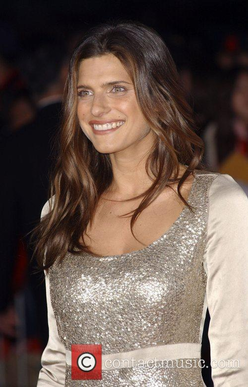 Lake Bell Los Angeles premiere of 'What Happens...