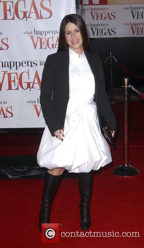 Soleil Moon Los Angeles premiere of 'What Happens...