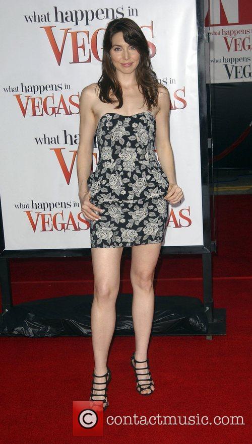 Whitney Cummings Los Angeles premiere of 'What Happens...