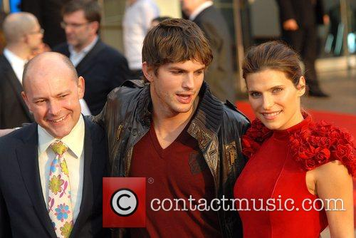 Rob Corddry and Ashton Kutcher 8